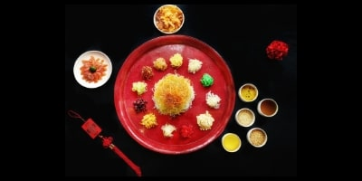 Park Hotel Group Catering Chinese New Year Menu